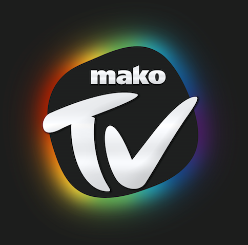Logo of Mako TV