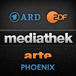 Logo of Mediathek