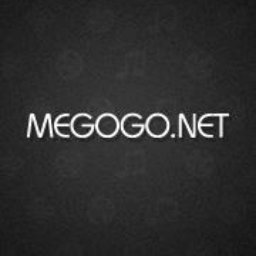 Logo of MEGOGO.NET