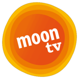 Logo of MoonTV.fi