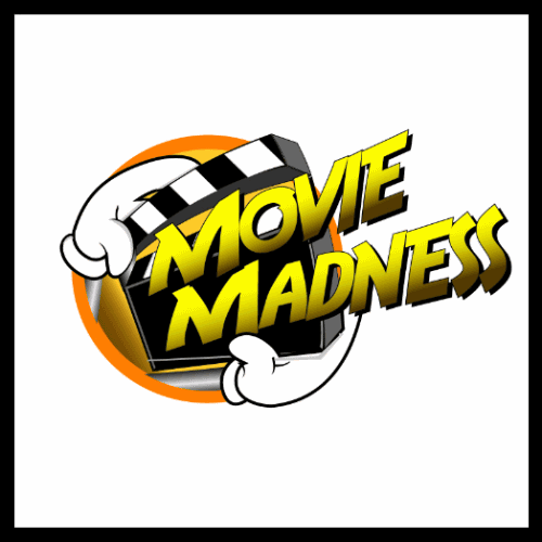 Logo of Movie Madness