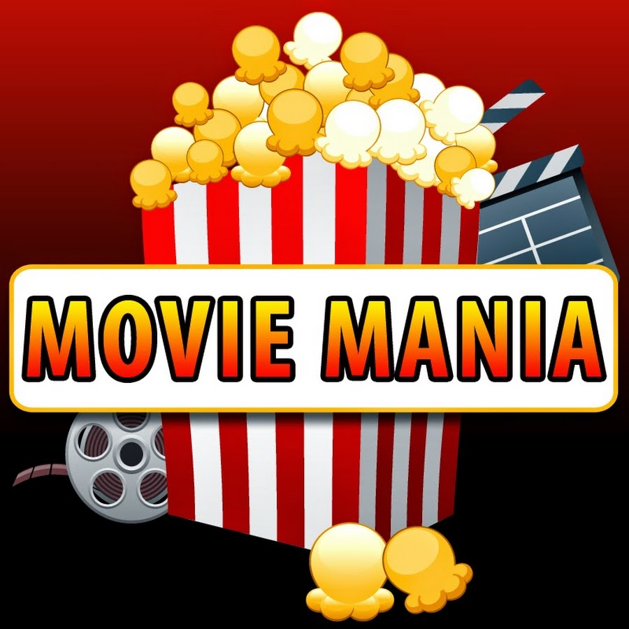 Logo of Movie Mania