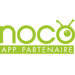 Logo of noco