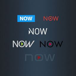 Logo of NOW TV PATCH