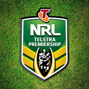 Logo of NRL Live