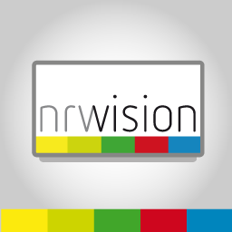 Logo of nrwision