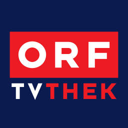 Logo of ORF TVthek