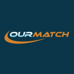 Logo of Our Match