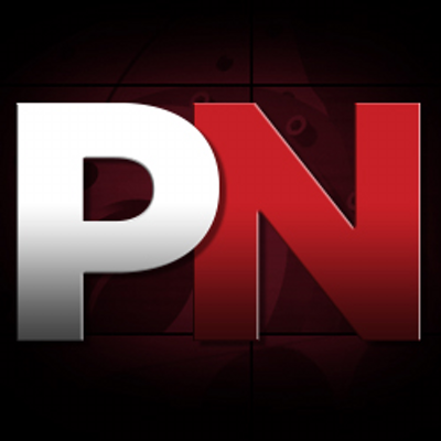 Logo of PowerNation TV
