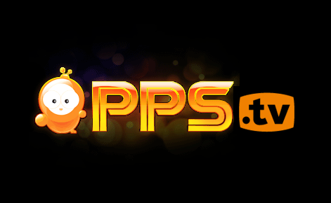 Logo of PPS影音(PPS.tv)