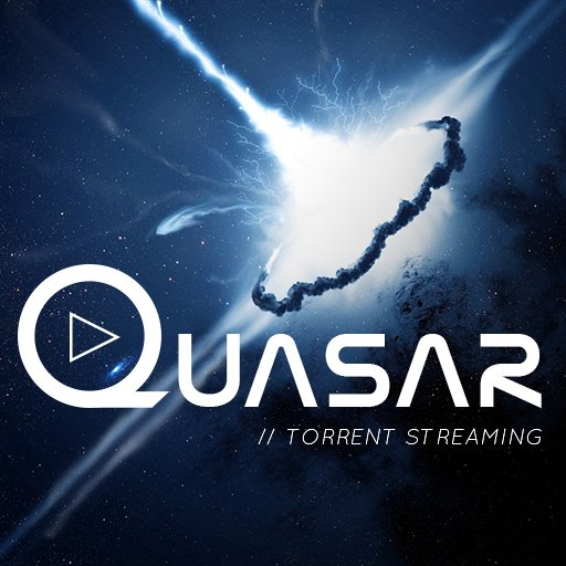 Logo of Quasar