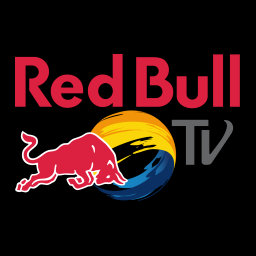 Logo of Red Bull TV