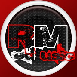 Logo of redmusic