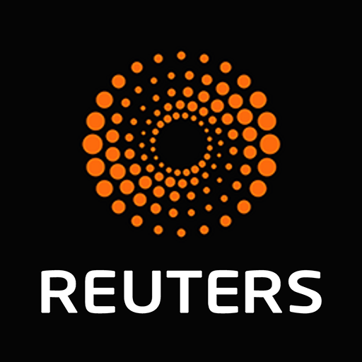 Logo of Reuters TV