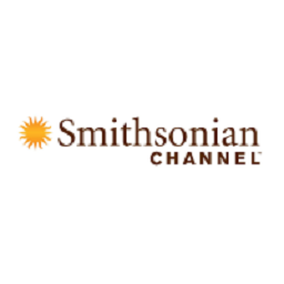 Logo of Smithsonian Channel