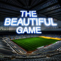 Logo of The Beautiful Game