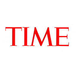 Logo of TIME.com
