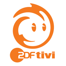 Logo of ZDF tivi