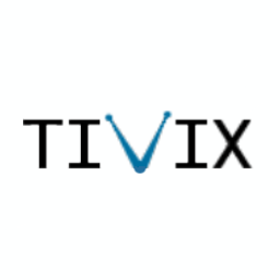 Logo of Tivix.net