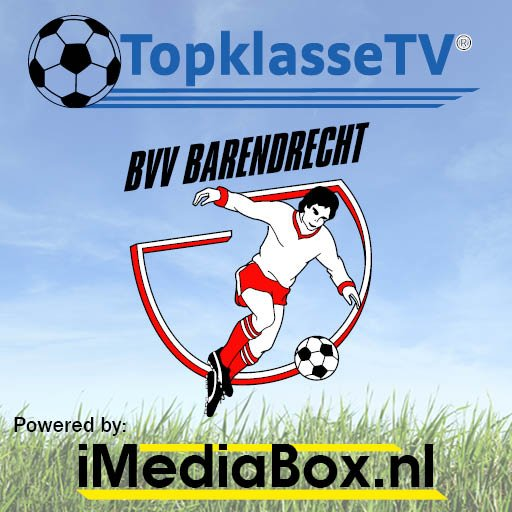 Logo of BVV Barendrecht TV