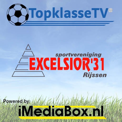 Logo of Excelsior 31 TV