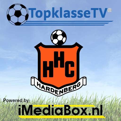 Logo of HHC Hardenberg TV
