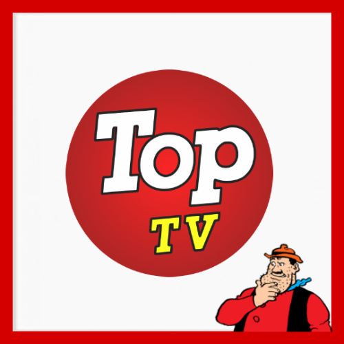 Logo of Top-TV Shows