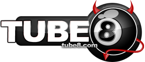 Logo of Tube8