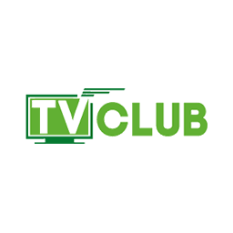 Logo of TVClub