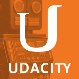 Logo of Udacity