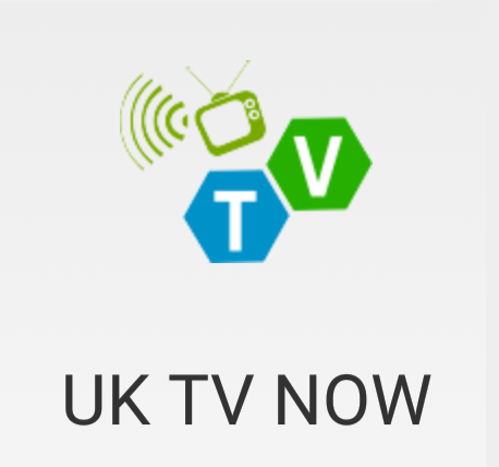 Logo of UKTV Again
