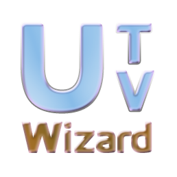 Logo of Ultra TV Wizard