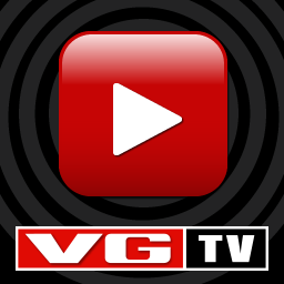 Logo of VGTV