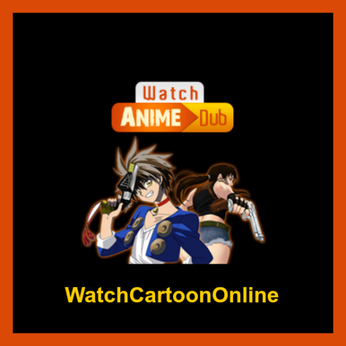 Logo of WatchCartoonOnline
