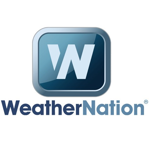 Logo of WeatherNation TV