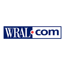 Logo of WRAL News and Weather