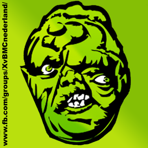 Logo of XvBMC's Troma Channel (40 Years of Disrupting Media)