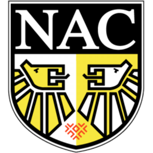Logo of NAC TV