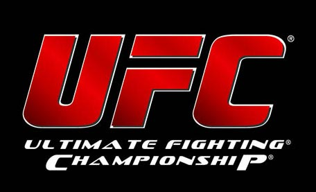 Logo of UFC Youtube