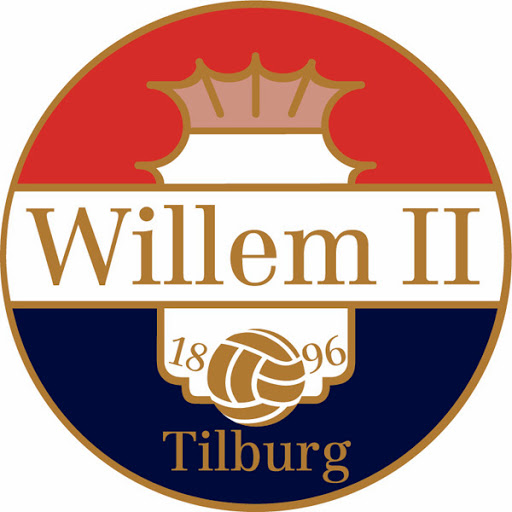 Logo of Willem II TV