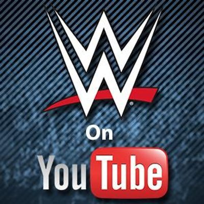 Logo of WWE Youtube