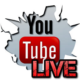Logo of Youtube Live Channels