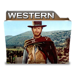 Logo of Western Movies on YouTube