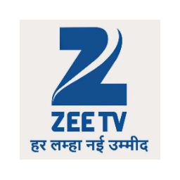 Logo of Zee TV