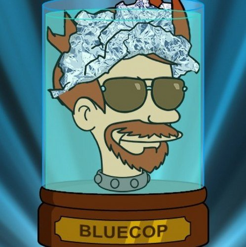 Logo of bluecop Add-on Repository