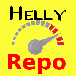 HellyRepo addon for Kodi and XBMC