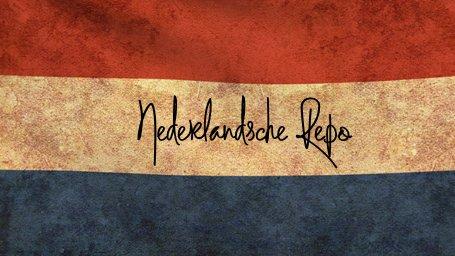 Nederlandsche Repo addon for Kodi and XBMC