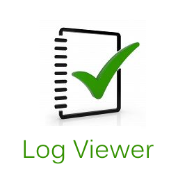 Logo of Log Viewer for Kodi