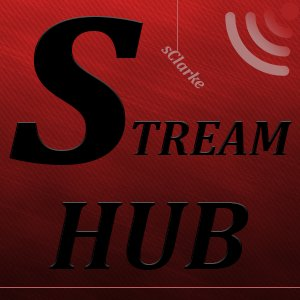 Logo of StreamHub Scrapers