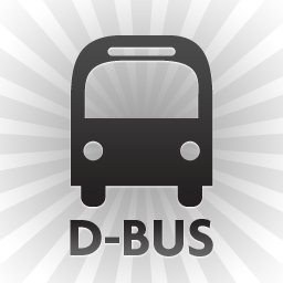Logo of D-Bus notification service